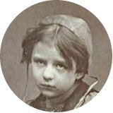 Annie Green bio photo