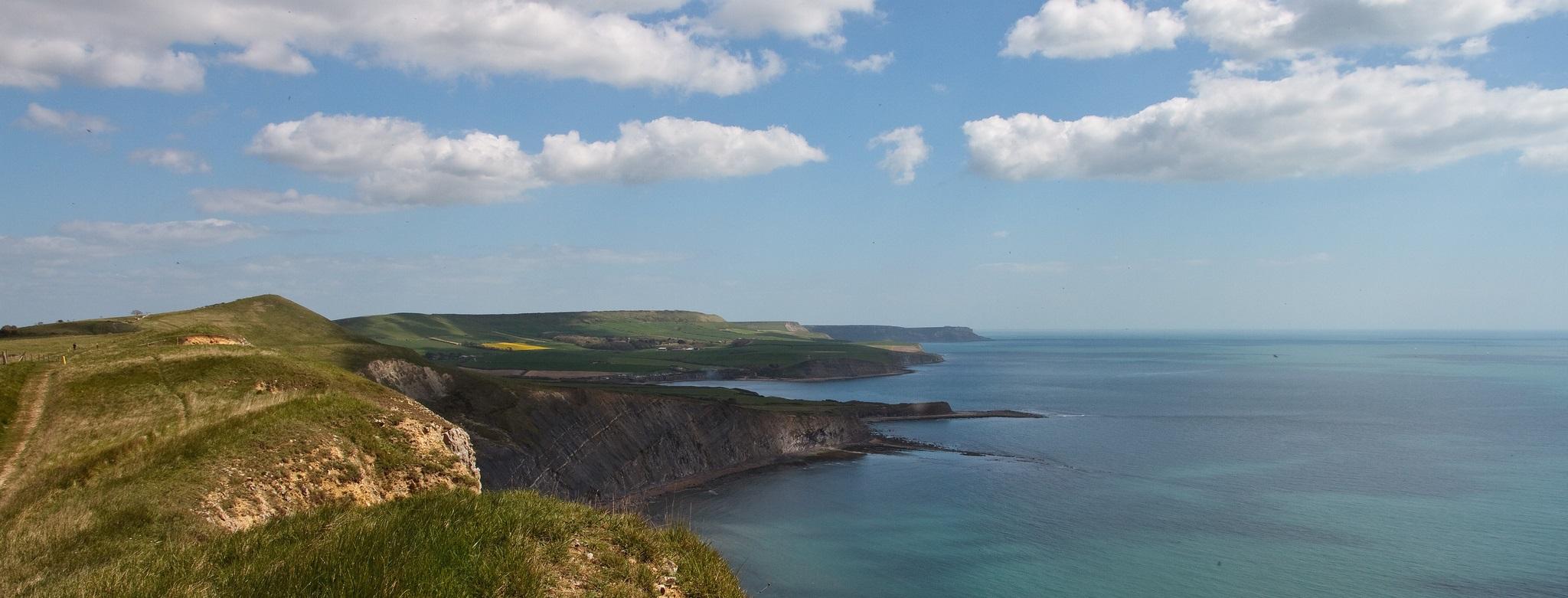 More Coastlines 0167 (Dorset) Chapter 5