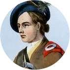 John Smith bio photo