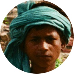 Young Raju bio photo
